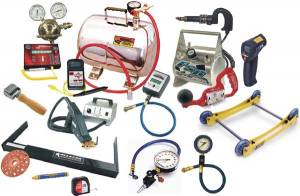 Tools & Pit Equipment - Wheel & Tire Tools