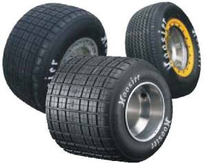 Wheels & Tires - Tires