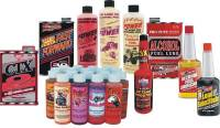 Fuel Additives