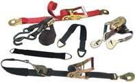 Tie Downs & Straps