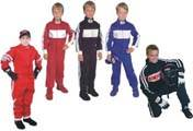 Kids Racing Suits