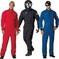Racing Suits - Drag Racing Suits - Simpson Race Products - Simpson Super Sport Nomex® Racing Suit - 2-Piece Design
