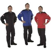 Junior Racing Suits - G-Force Suits - G-Force Racing Gear - G-Force GF125 Pyrovatex Racing Pant (Only)