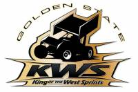 Golden State King of the West Sprint Car Series