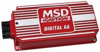 Ignition Systems - Ignition Boxes & Controls - MSD - MSD Digital 6A Ignition Control