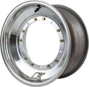 Keizer Direct Mount Front Wheels