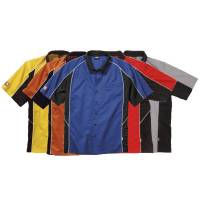 Crew Apparel - Crew Shirts - Simpson Race Products - Simpson Talladega Pit Crew Shirt