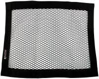 "Safety Equipment - Allstar Performance - Allstar Performance 22"" x 18"" Mesh Window Net - Black - Non SFI"