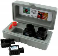 Fitting & Hose Tools - AN Hose Assembly Tool Kits - Koul Tools - Koul Tool Kit 4AN To 8AN
