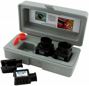 Tools & Equipment - Fitting & Hose Tools - AN Hose Assembly Tool Kits