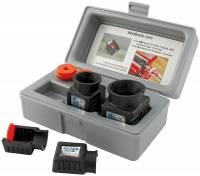 Fitting & Hose Tools - AN Hose Assembly Tool Kits - Koul Tools - Koul Tool Kit 10AN To 16AN
