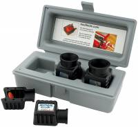 Fitting & Hose Tools - AN Hose Assembly Tool Kits - Koul Tools - Koul Tool Kit 6AN To 10AN