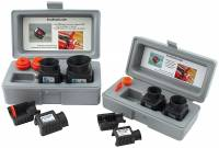 Hose & Fitting Tools - AN Hose Assembly Tools - Koul Tools - Koul Tool Kit 4AN To 16AN