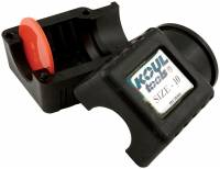Hose & Fitting Tools - AN Hose Assembly Tools - Koul Tools - Koul Tools -10 KOUL Single AN Hose Assembly Kit - 10AN