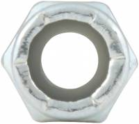 "Nuts - Nuts (Nyloc) - Allstar Performance - Allstar Performance Coarse Thread Nyloc Hex Nut, 1/4""-20 (50 Pack)"