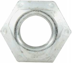 Hardware & Fasteners - Nuts - Nuts (Mechanical Lock)