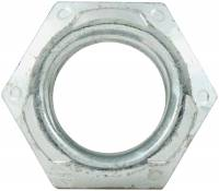 "Nuts - Nuts (Mechanical Lock) - Allstar Performance - Allstar Performance Coarse Thread Mechanical Lock Hex Nut, 3/4""-10 (10 Pack)"