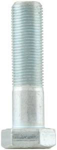 "Hardware & Fasteners - Bolts - Grade 5 Fine Thread - 5/8""-18 Thread Grade 5 Bolts"