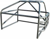 "Roll Cage Kits - Roll Cage Kits - Circle Track - Allstar Performance - Allstar Performance Deluxe Offset Roll Cage Kit - 57"" Wide Frame"
