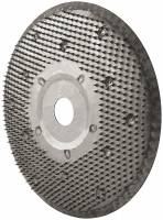 "Wheel & Tire Tools - Tire Grinders & Sanding Discs - Allstar Performance - Allstar Performance Nail Head Grinding Disc, 7"" Dia., 5/8"" Arbor Hole"