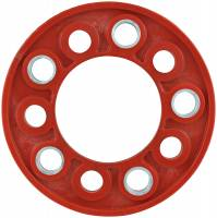 "Wheels and Tire Accessories - Allstar Performance - Allstar Performance 1/2"" Plastic Wheel Spacer - Fits 5 x 5"" and 5 x 4-3/4"""