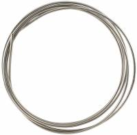 "Fuel System Fittings & Filters - Fuel Line - Allstar Performance - Allstar Performance 3/8"" Stainless Steel Coiled Tubing - 20 Ft."