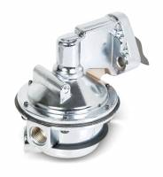 Mechanical Fuel Pumps - SB Chevy Fuel Pumps - Holley Performance Products - Holley SB Chevy Mechanical Fuel Pump