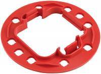 Distributor Parts & Accessories - Distributor Wire Retainers - Allstar Performance - Allstar Performance HEI Wire Retainer - Red