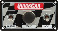 Electrical System - Wiring Harness - QuickCar Racing Products - QuickCar Modified Harness Kit