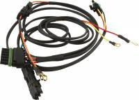 Electrical System - Wiring Harness - QuickCar Racing Products - QuickCar Single Dirt Wiring Harness