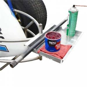 Sprint Car Parts - Torsion Bars, Arms & Stops - Torsion Bar Tray