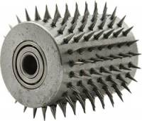 Wheel and Tire Tools - Tire Perforator Tools - Allstar Performance - Allstar Performance Tire Surface Tool Head