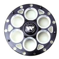 """Sprint Car & Open Wheel - Weld Racing - Weld 13""""/15"""" Black Magnum Hub"""