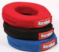 Neck Braces - Non-SFI Neck Braces - RaceQuip - RaceQuip Helmet Support - Non-SFI - Blue