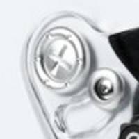 Helmet Shields and Parts - RaceQuip Shields - RaceQuip - RaceQuip Ridgeline Helmet Hardware Kit - SA2010