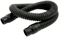 Helmet Blowers & Cooling Systems - Hoses, Filters & Accessories - Allstar Performance - Allstar Performance 4 Ft. Helmet Blower System Hose - Black