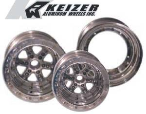 Wheels and Tire Accessories - Keizer Wheels