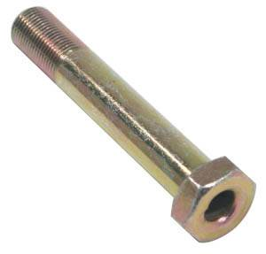 "1/4"" Tubular Bolts"