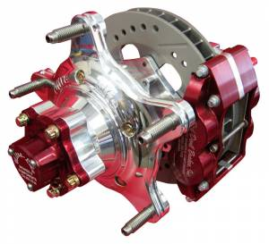 Brake System - Brake Systems And Components - Brake Systems