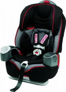 Kids Race Gear - Car Safety Seats