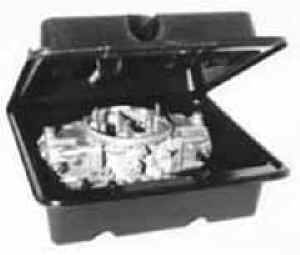 Fuel System - Carburetor Accessories - Carburetor Boxes & Cases
