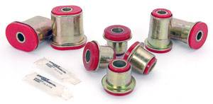 Suspension - Front - Bushings - Control Arm Bushing Sets