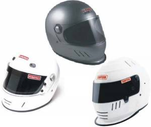 Kids Race Gear - Kids Helmets
