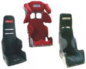 Kids Racing Seats
