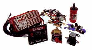 Ignition & Electrical System - Ignition Systems and Components - Ignition System Kits