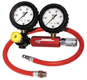 Tools & Equipment - Engine Tools - Leakdown Tester