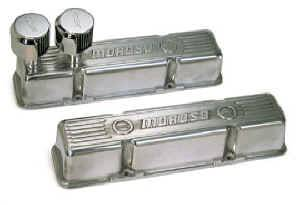Engine Components - Valve Covers & Dress-Up Kits - Valve Covers