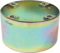 """Weight Jack Components - Spring Cup - Allstar Performance - Allstar Performance Replacement Spring Sleeve -Fits Pro Series """"Swivler"""" Spring Cup - 4.00"""""""