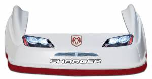 Charger Decals