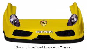 Body & Exterior - Decals, Graphics - Ferrari Decals